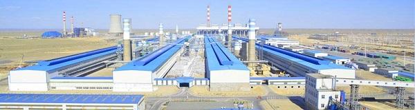 东方希望新疆铝业项目