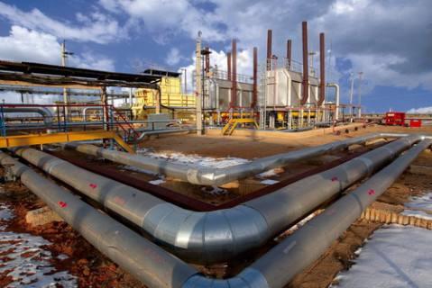 中石化苏丹石油项目