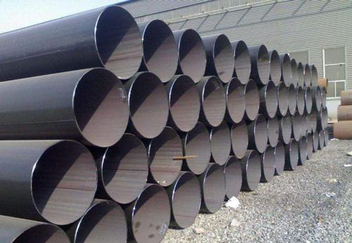 河北Q345无缝直缝管批发厂家